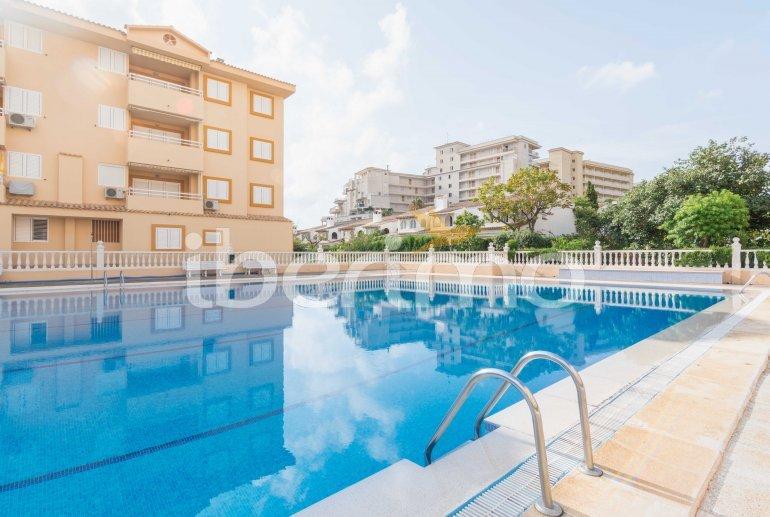 Villa   à Oropesa del Mar pour 8 personnes avec piscine commune p8