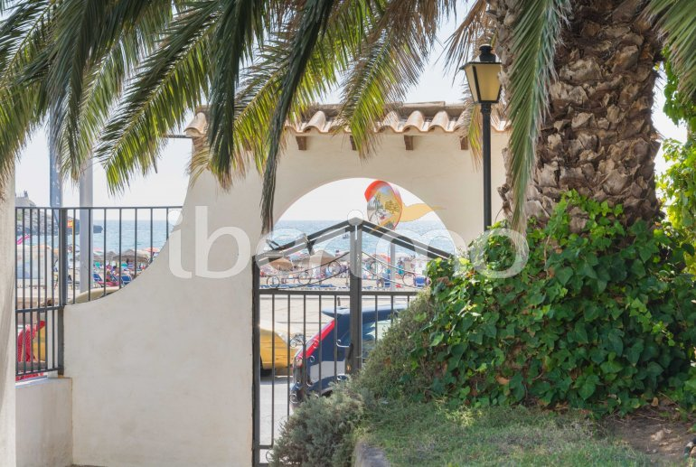 Villa   à Oropesa del Mar pour 8 personnes avec piscine commune p40