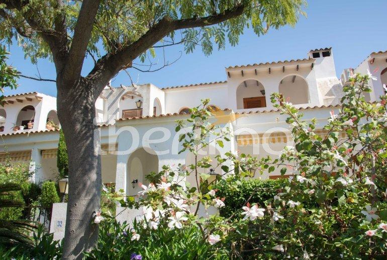Villa   à Oropesa del Mar pour 8 personnes avec piscine commune p65