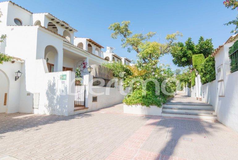 Villa   à Oropesa del Mar pour 8 personnes avec piscine commune p41