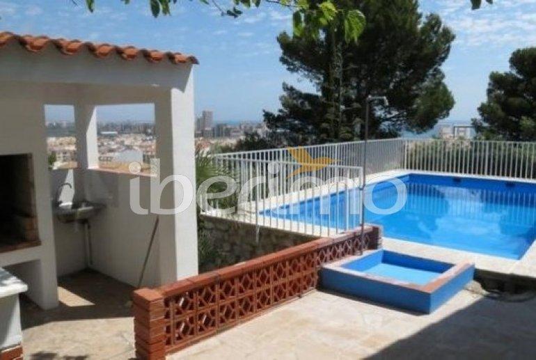 Villa   à Peniscola pour 8 personnes avec piscine privée p3