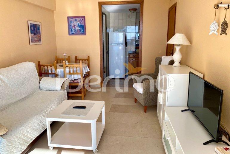 Appartement   à Benidorm pour 4 personnes avec piscine commune p12