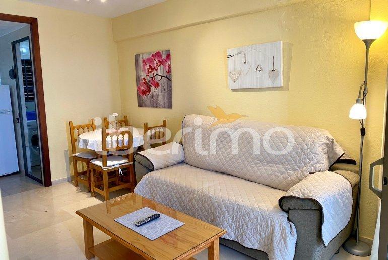 Appartement   à Benidorm pour 4 personnes avec piscine commune p10