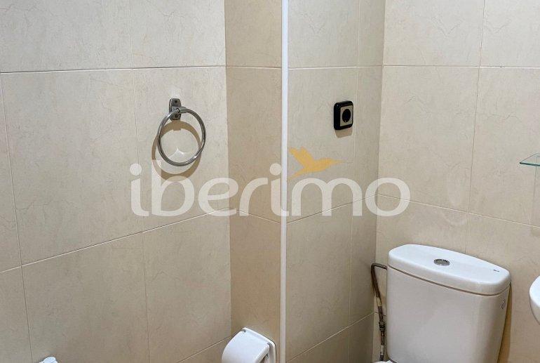Appartement   à Benidorm pour 4 personnes avec piscine commune p18