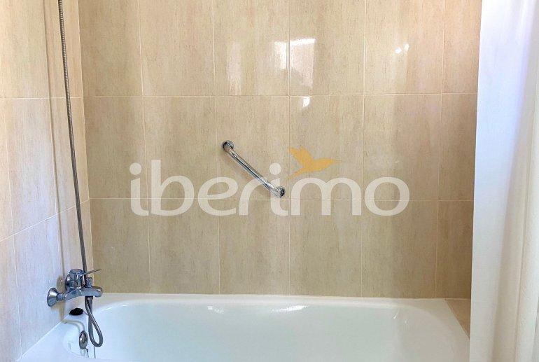 Appartement   à Benidorm pour 6 personnes avec piscine commune p16