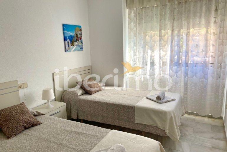 Appartement   à Benidorm pour 6 personnes avec piscine commune p13