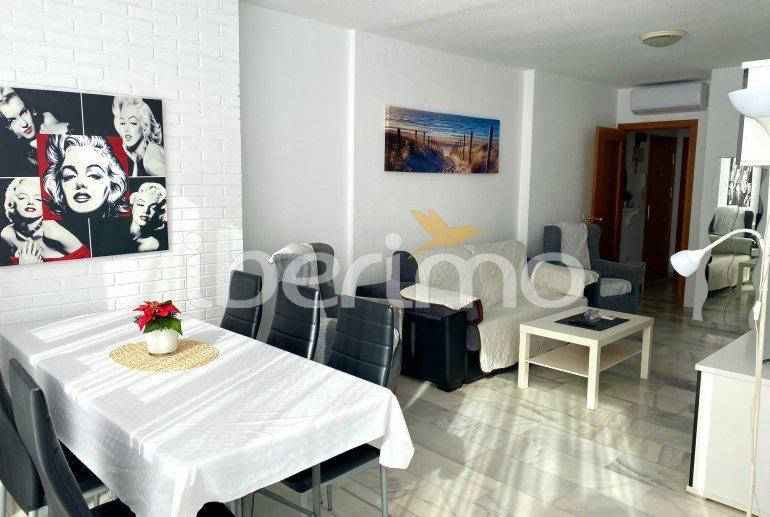 Appartement   à Benidorm pour 6 personnes avec piscine commune p5