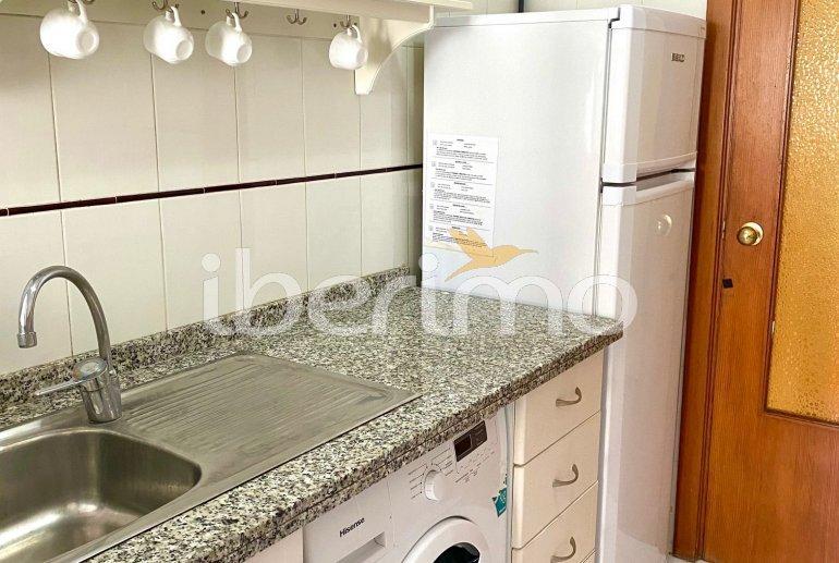 Appartement   à Benidorm pour 6 personnes avec piscine commune p11