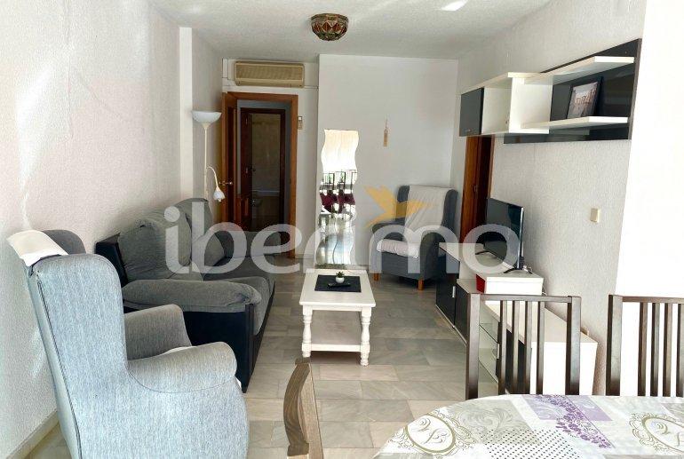 Appartement   à Benidorm pour 6 personnes avec piscine commune p8