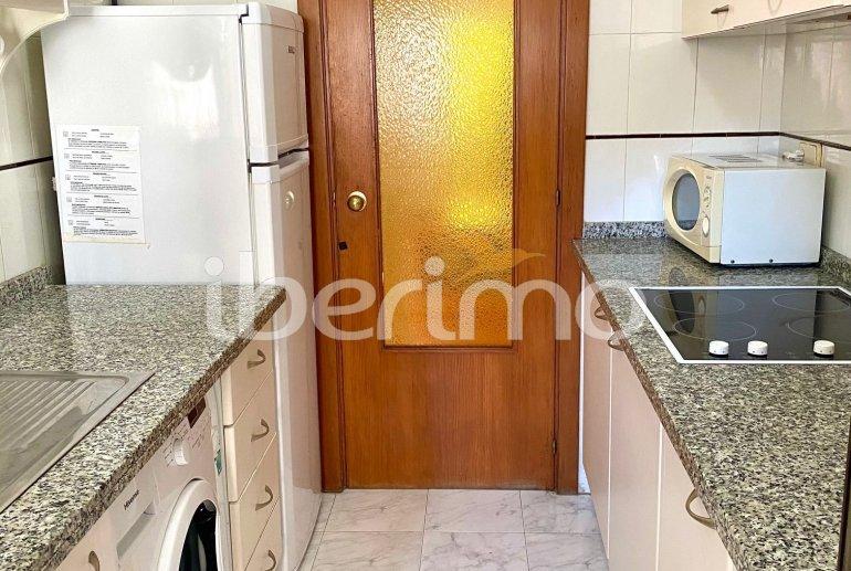 Appartement   à Benidorm pour 6 personnes avec piscine commune p10
