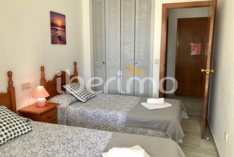 Appartement   à Benidorm pour 6 personnes avec piscine commune p15