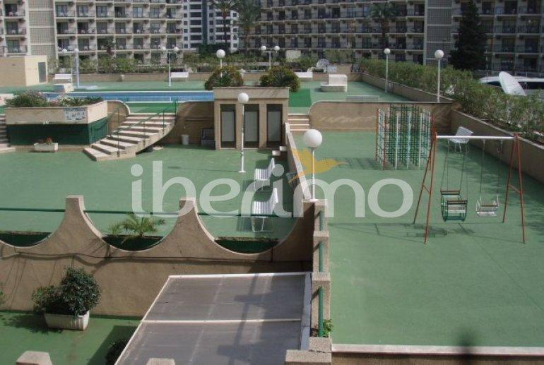 Appartement   à Benidorm pour 6 personnes avec piscine commune p18