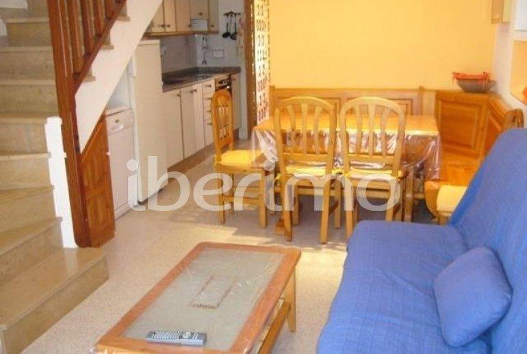 Villa   à Ametlla de Mar pour 8 personnes avec piscine privée p4