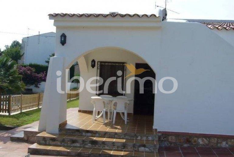 Villa   à Ametlla de Mar pour 8 personnes avec piscine protégée p5