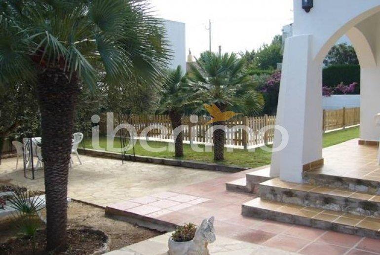 Villa   à Ametlla de Mar pour 8 personnes avec piscine protégée p4