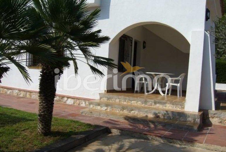 Villa   à Ametlla de Mar pour 8 personnes avec piscine protégée p6