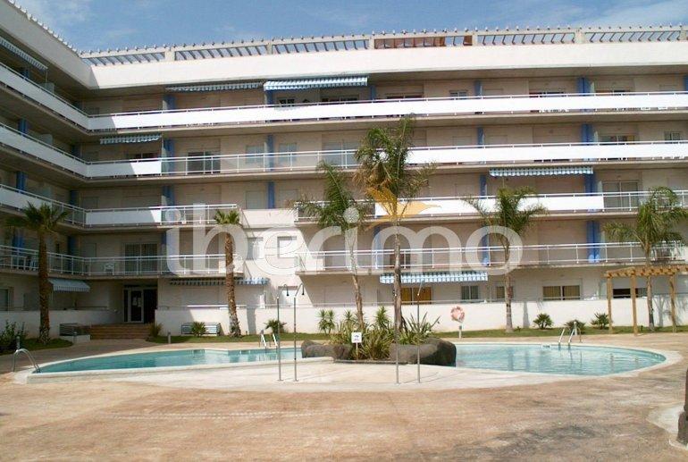 Appartement   à Rosas pour 6 personnes avec piscine commune p3