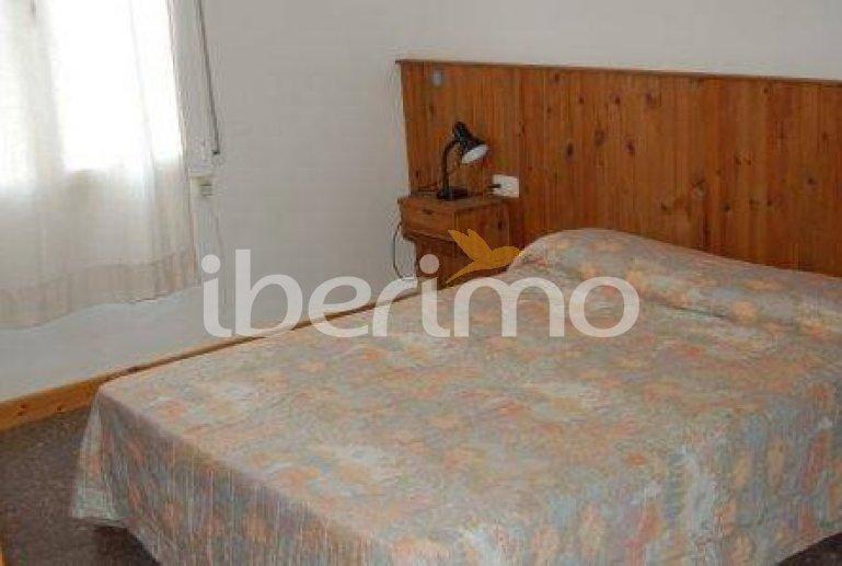 Appartement   à Rosas pour 6 personnes avec petite vue mer p7