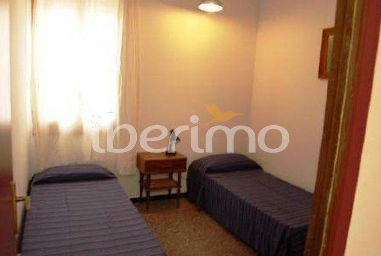 Appartement   à Rosas pour 6 personnes avec petite vue mer p8