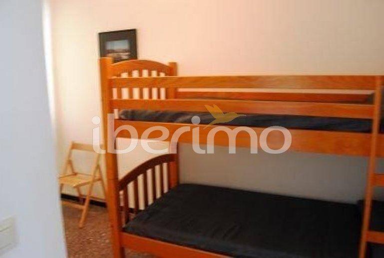 Appartement   à Rosas pour 6 personnes avec petite vue mer p9