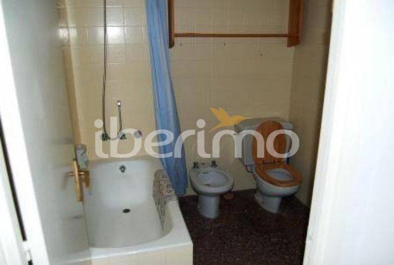 Appartement   à Rosas pour 6 personnes avec petite vue mer p10