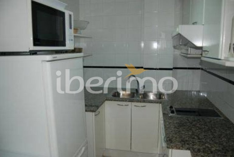 Appartement   à Rosas pour 4 personnes avec piscine commune p5