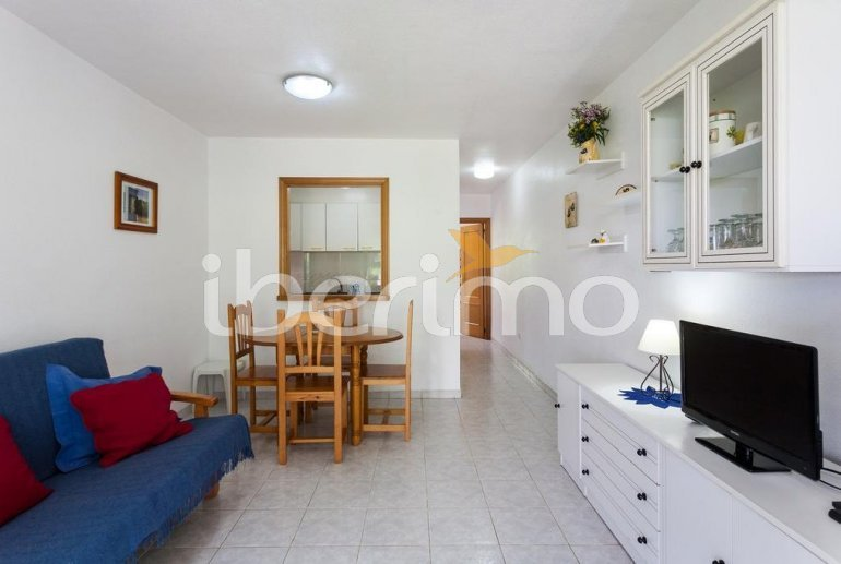 Appartement   à Alcoceber pour 4 personnes avec piscine commune et proche mer p7