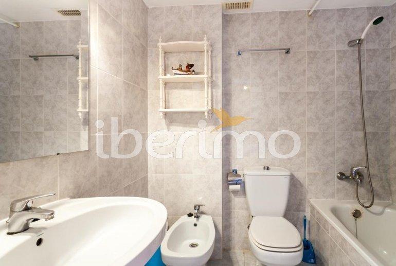 Appartement   à Alcoceber pour 4 personnes avec piscine commune et proche mer p11