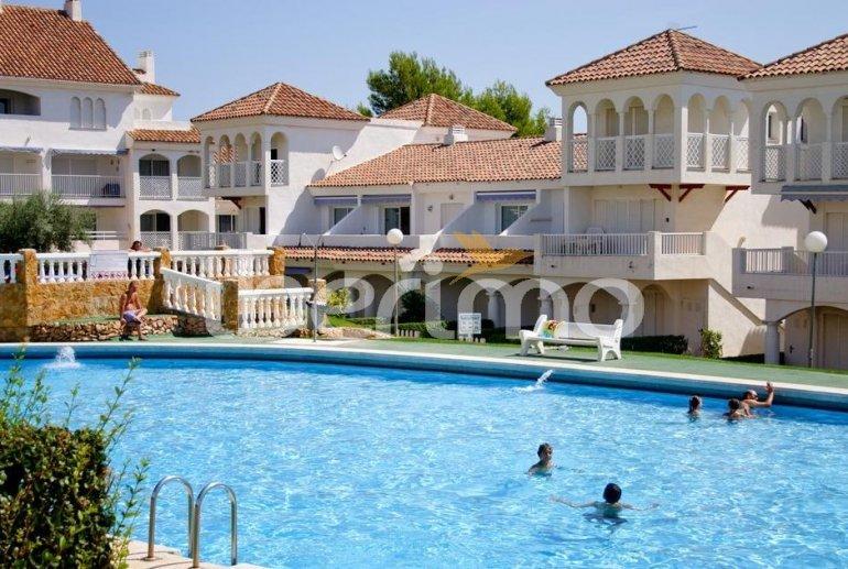 Appartement   à Alcoceber pour 4 personnes avec piscine commune et proche mer p2