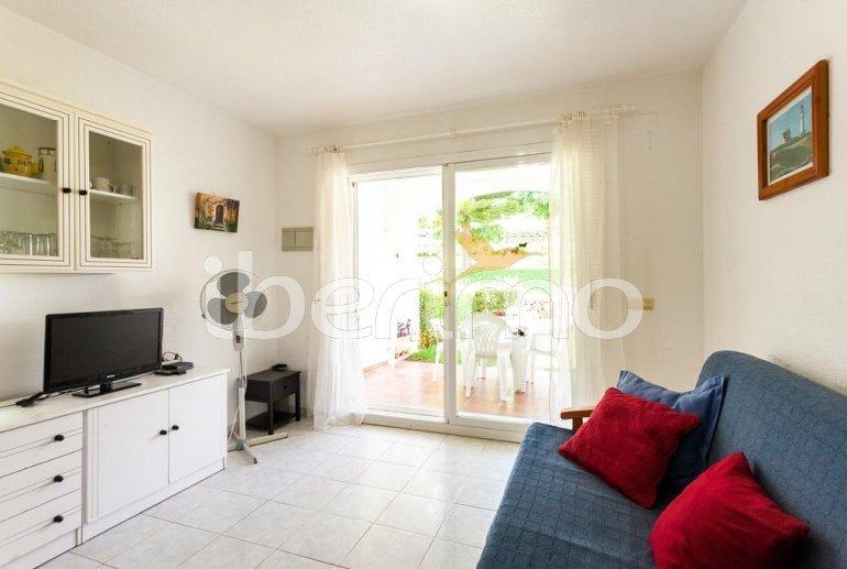Appartement   à Alcoceber pour 4 personnes avec piscine commune et proche mer p6