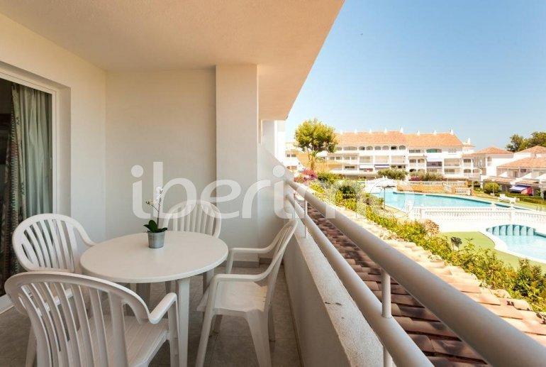 Appartement   à Alcoceber pour 4 personnes avec piscine commune et proche mer p5