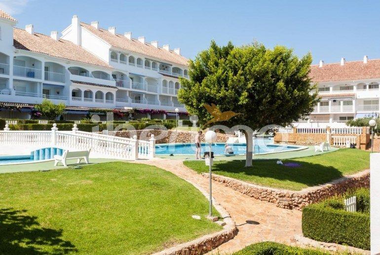 Appartement   à Alcoceber pour 4 personnes avec piscine commune et proche mer p3