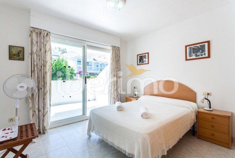 Appartement   à Alcoceber pour 4 personnes avec piscine commune et proche mer p10