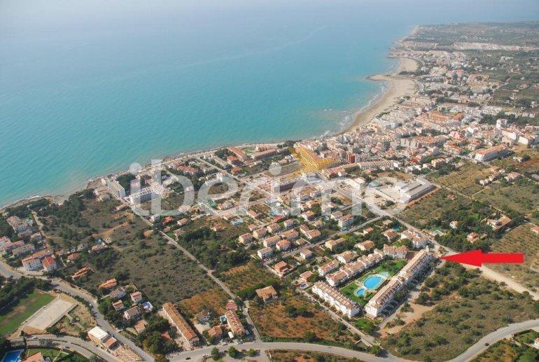Appartement   à Alcoceber pour 6 personnes avec piscine commune et proche mer p13