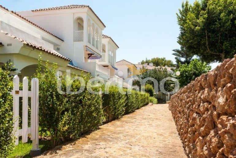 Appartement   à Alcoceber pour 6 personnes avec piscine commune et proche mer p5