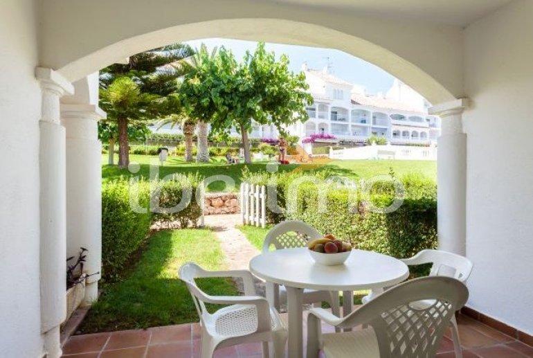 Appartement   à Alcoceber pour 6 personnes avec piscine commune et proche mer p6