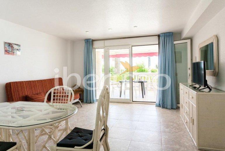 Appartement   à Alcoceber pour 6 personnes avec piscine commune et climatisation p5
