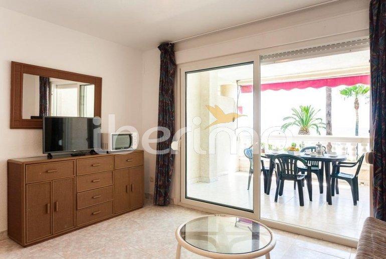 Appartement   à Alcoceber pour 6 personnes avec piscine commune et climatisation p4