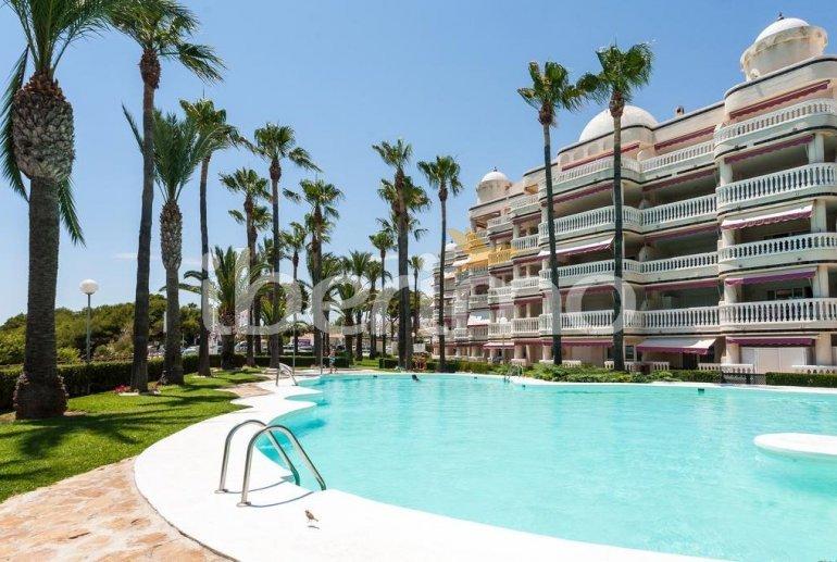 Appartement   à Alcoceber pour 8 personnes avec piscine commune et climatisation p1