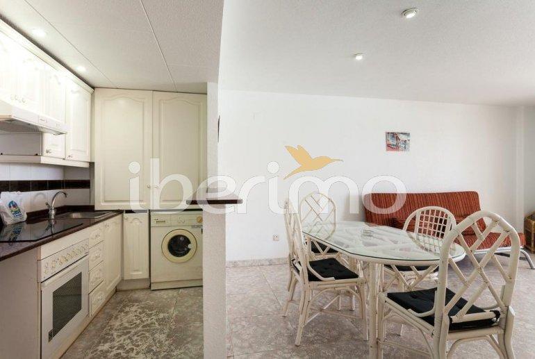 Appartement   à Alcoceber pour 8 personnes avec piscine commune et climatisation p7