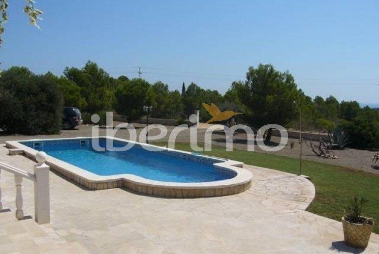 Villa   à Ametlla de Mar pour 6 personnes avec piscine privée p2