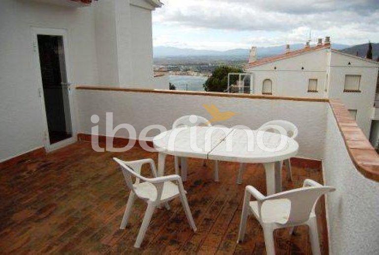 Appartement   à Rosas pour 4 personnes avec piscine commune p4