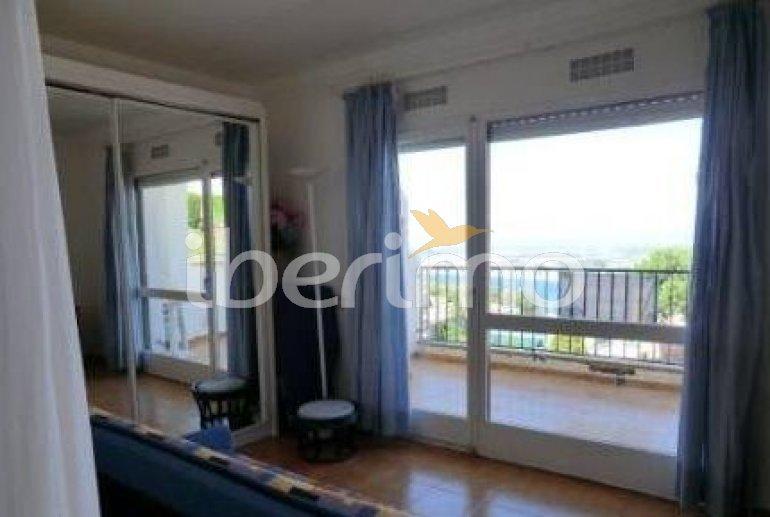 Appartement   à Rosas pour 4 personnes avec piscine commune p7
