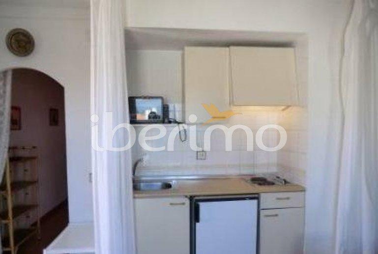Appartement   à Rosas pour 4 personnes avec piscine commune p10