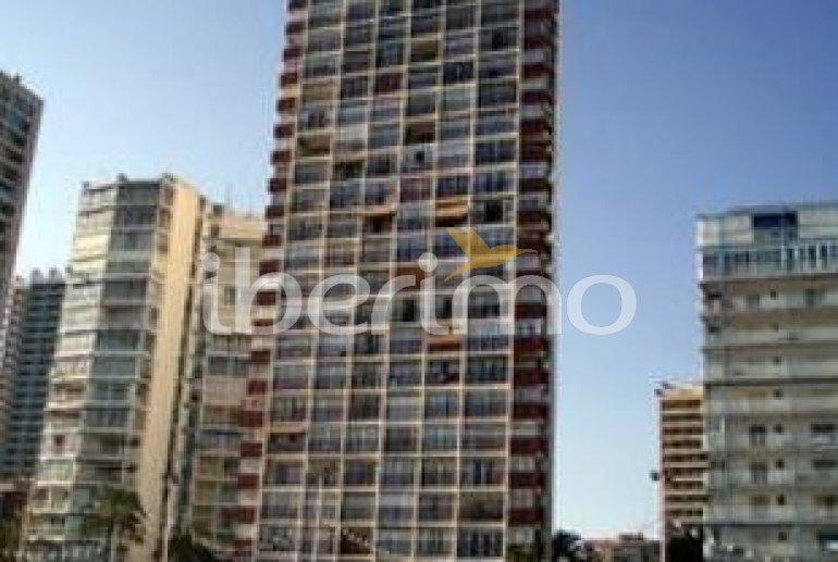 Appartement   à Benidorm pour 2 personnes avec piscine commune p13