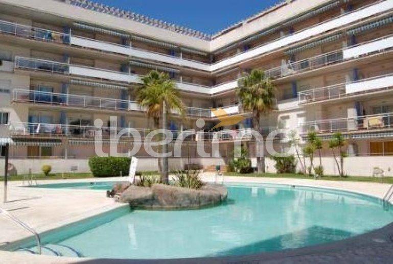 Appartement   à Rosas pour 5 personnes avec piscine commune p2