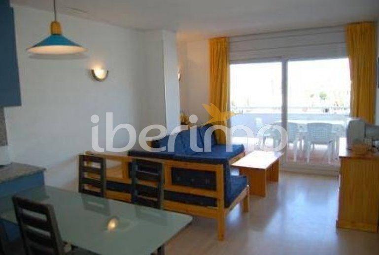 Appartement   à Rosas pour 5 personnes avec piscine commune p4