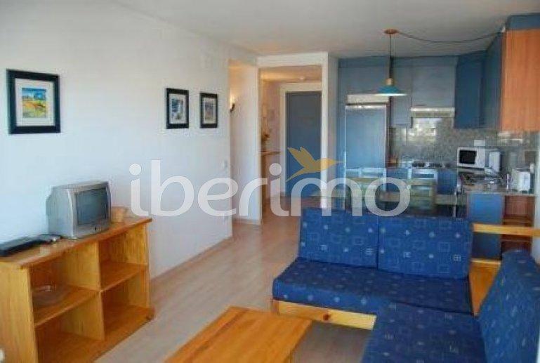 Appartement   à Rosas pour 5 personnes avec piscine commune p5