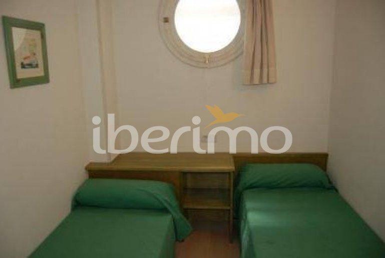 Appartement   à Rosas pour 5 personnes avec piscine commune p7