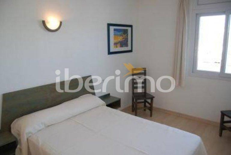 Appartement   à Rosas pour 5 personnes avec piscine commune p8